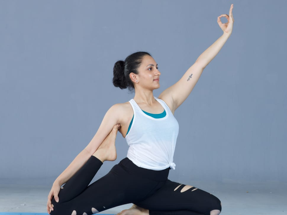 Power Yoga Classes at mind.fit